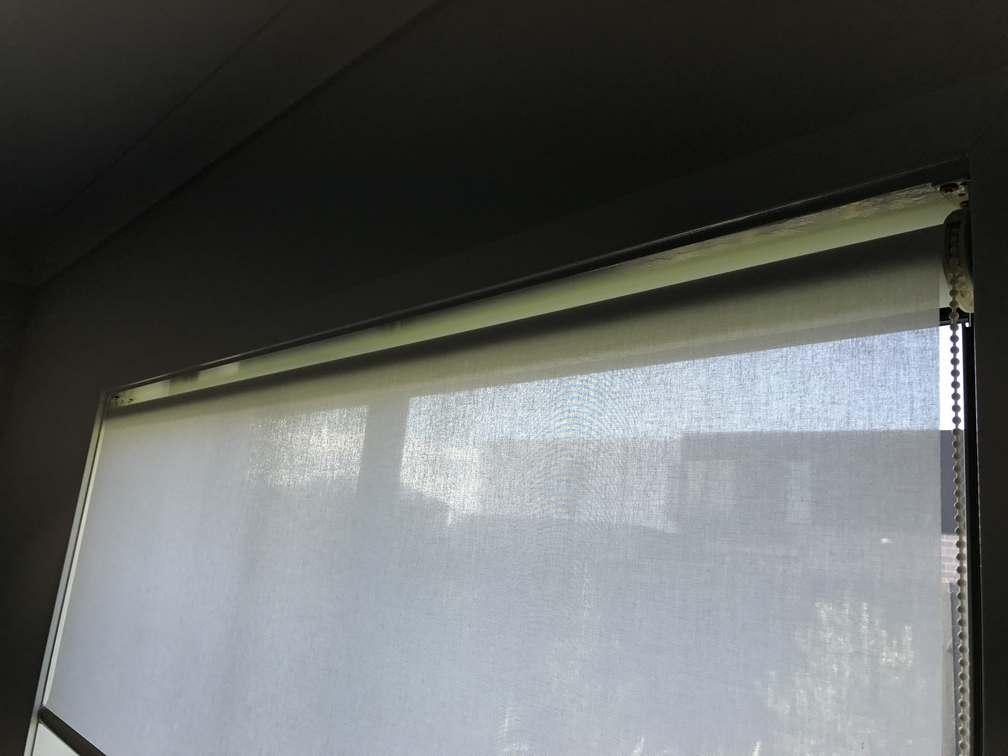 Screen Roller Blinds Indoor Blinds And Shutters Geelong